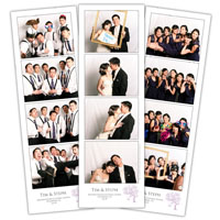 Photo Strip Package!