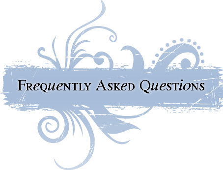 Photo Booth Frequently Asked Questions