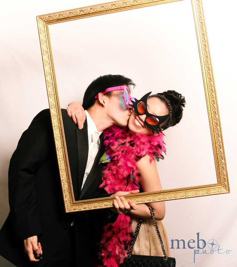 daniel & rosanne wedding photobooth! :: Los Angeles