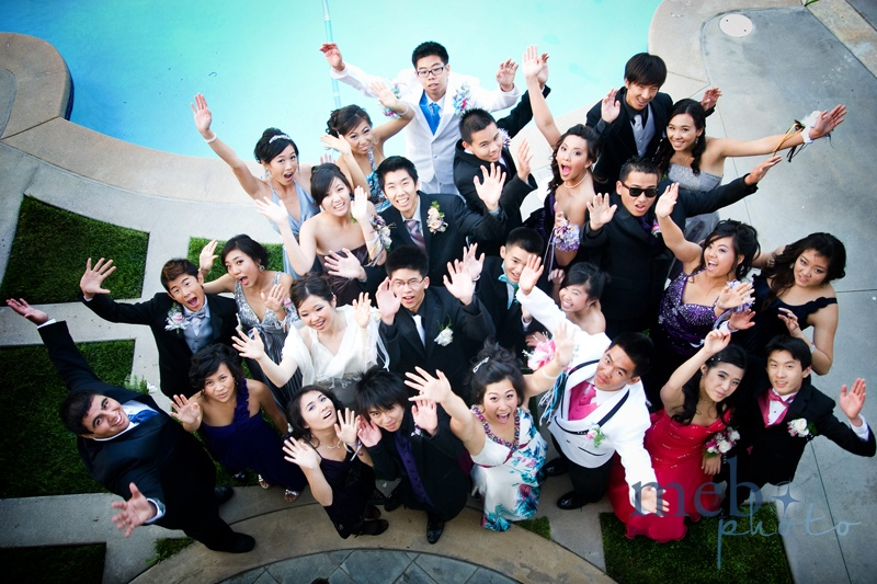 Shout out for Rowland High School Prom 2010!