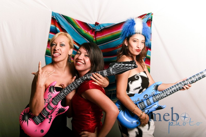 Rocker chicks