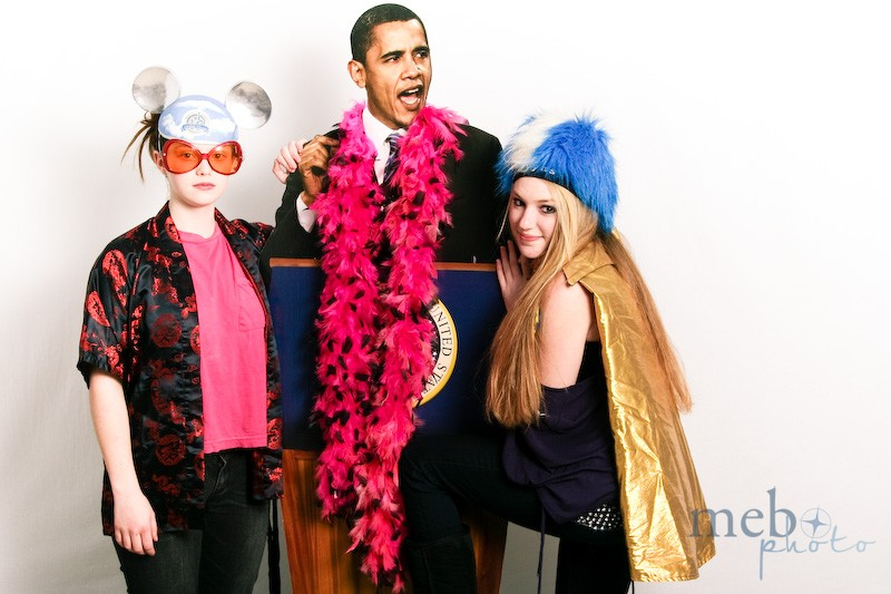 Obama strives to inspire all kinds of Americans!