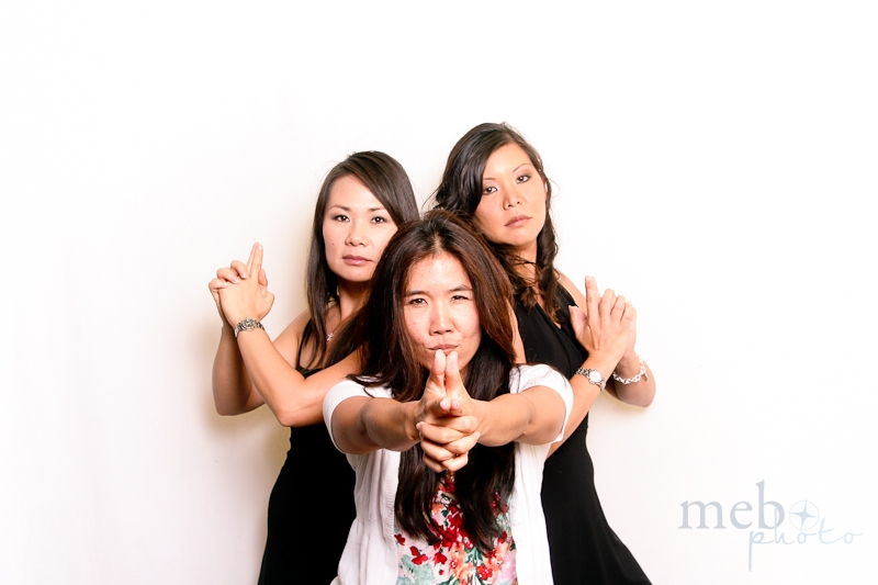 The next Charlie's Angels!